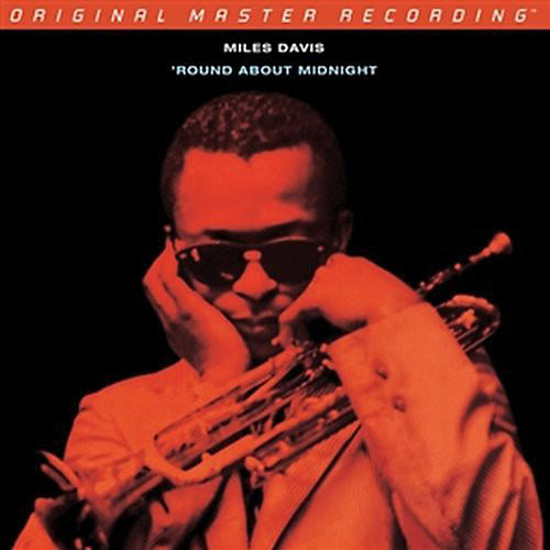 Alliance Miles Davis - Round About Midnight [180 Gram Vinyl] [Limited Edition] thumbnail