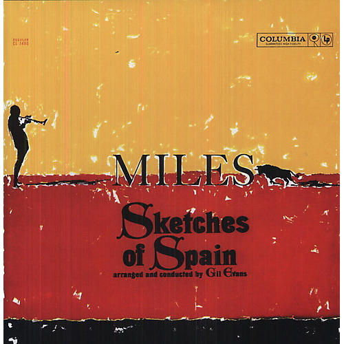 Alliance Miles Davis - Sketches Of Spain [Mono] thumbnail