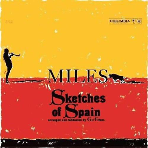 Alliance Miles Davis - Sketches of Spain (Mono) thumbnail