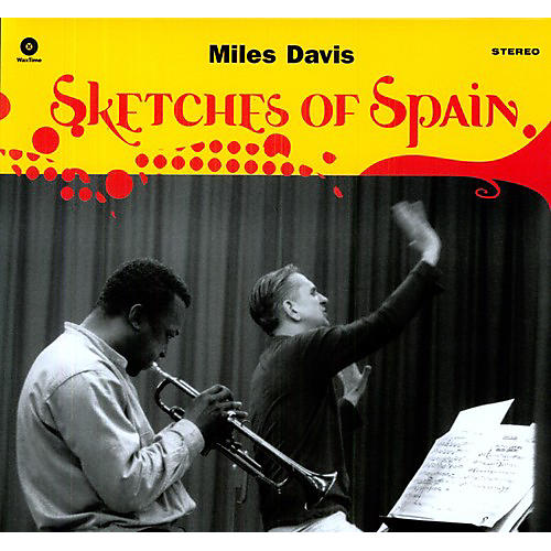 Alliance Miles Davis - Sketches of Spain thumbnail