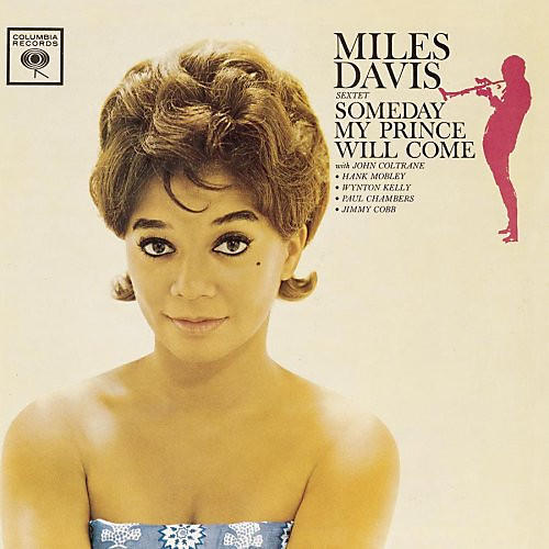 Alliance Miles Davis - Someday My Prince Will Come thumbnail