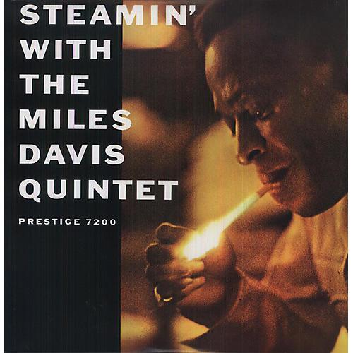 Alliance Miles Davis - Steamin: With the Miles Davis Quintet thumbnail