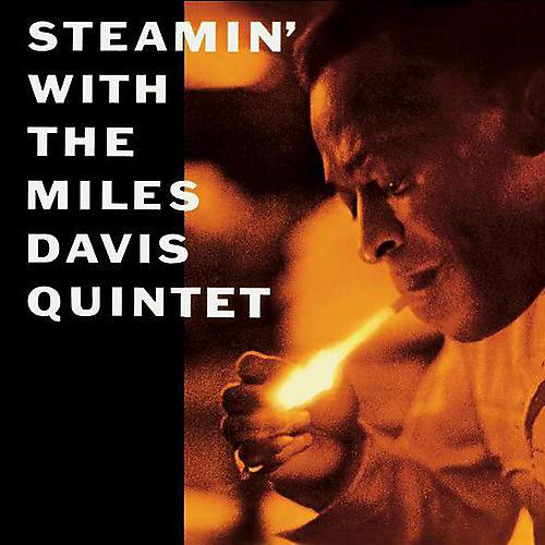 Alliance Miles Davis - Steamin thumbnail