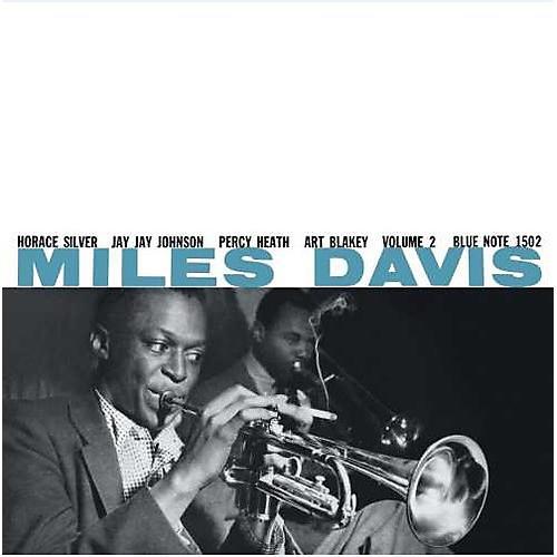 Alliance Miles Davis - Volume 2 thumbnail