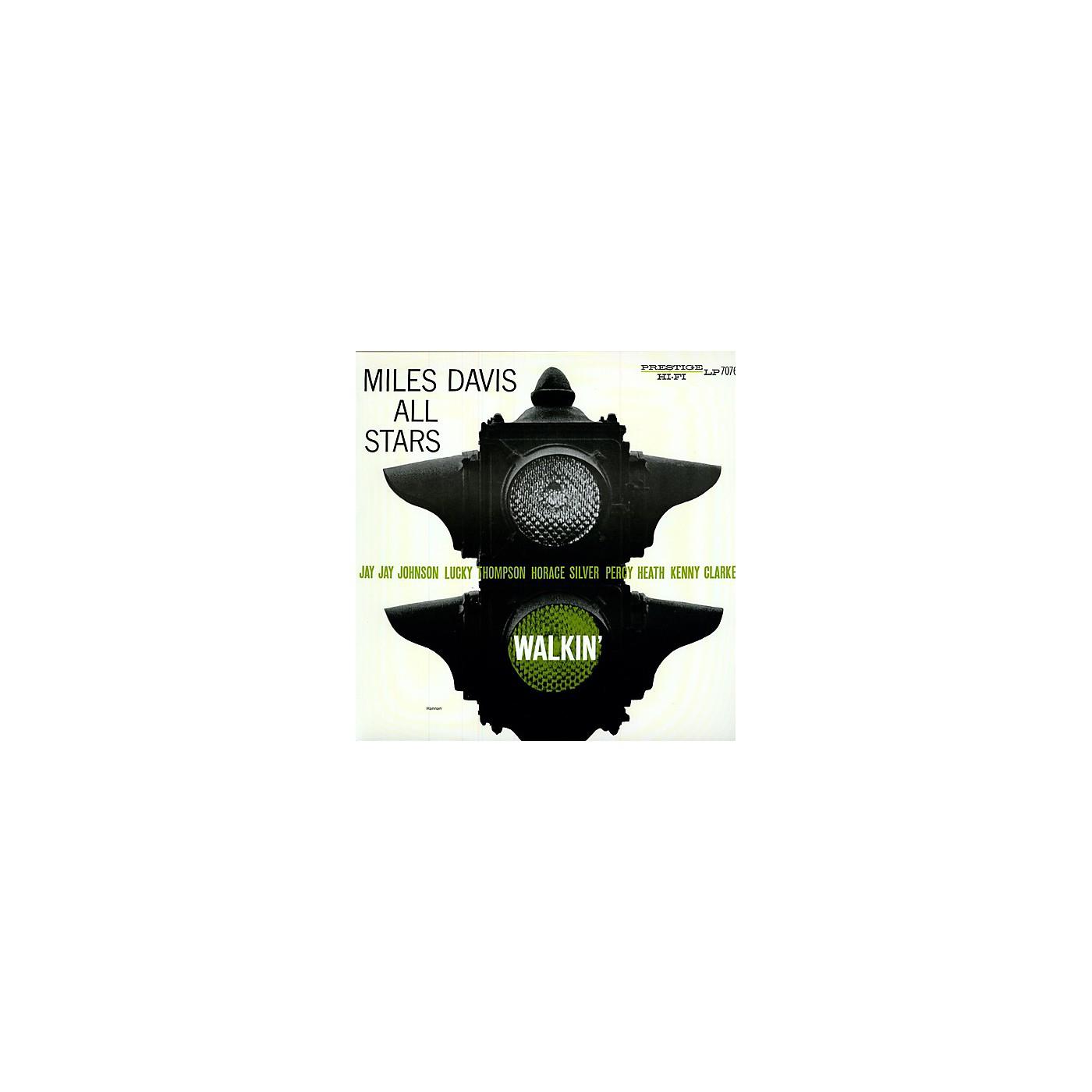 Alliance Miles Davis - Walkin thumbnail