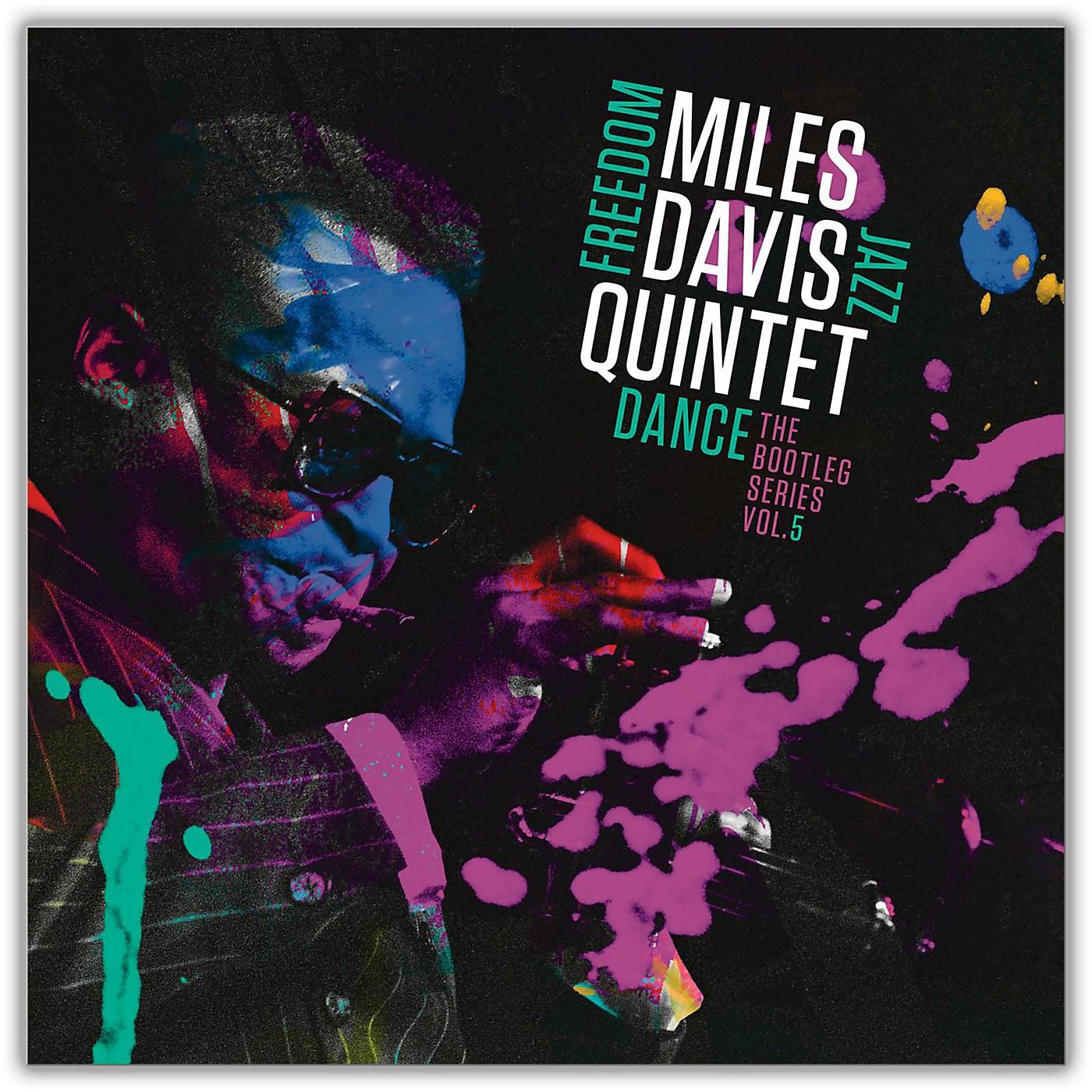 Sony Miles Davis Quintet: Freedom Jazz Dance thumbnail