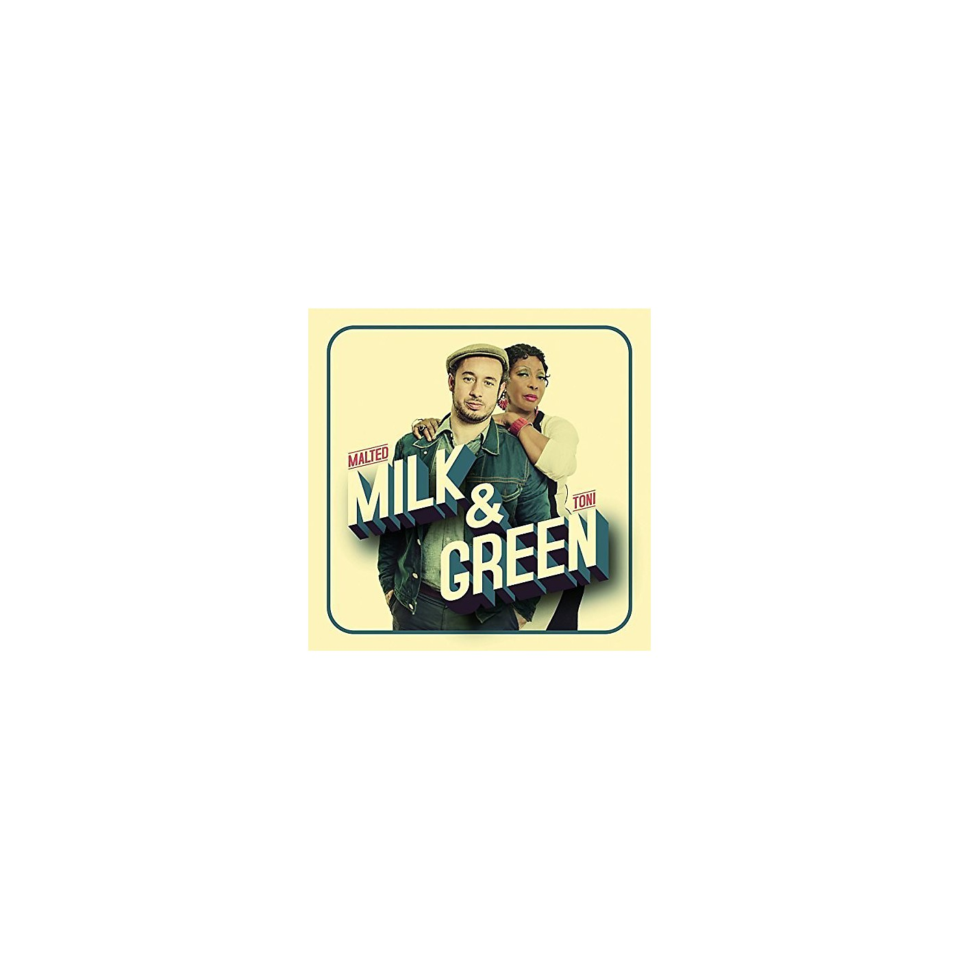 Alliance Milk & Green thumbnail