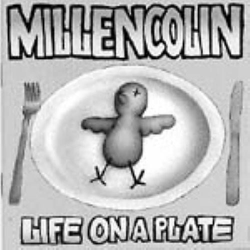 Alliance Millencolin - Life on a Plate thumbnail