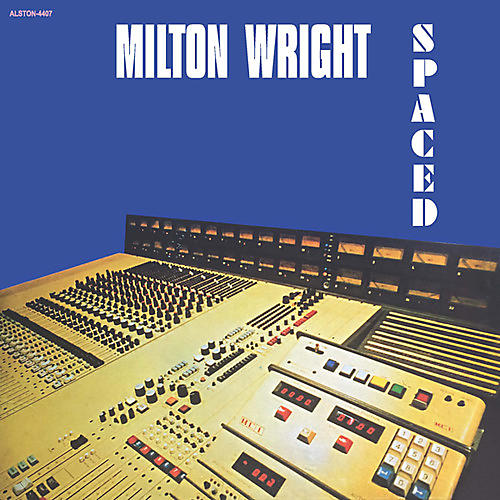 Alliance Milton Wright - Spaced thumbnail