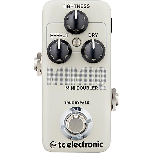 TC Electronic Mimq Mini Doubler thumbnail