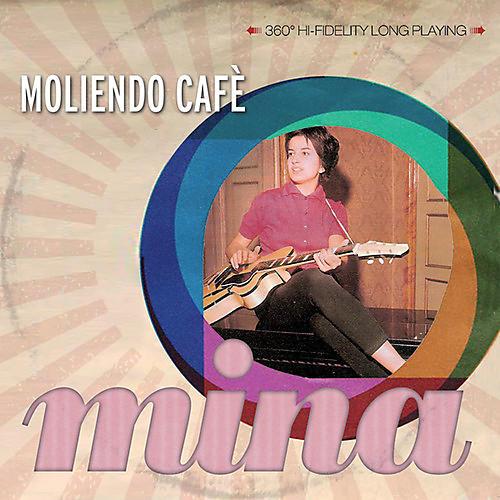 Alliance Mina - Moliendo Cafe thumbnail
