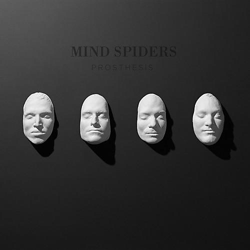 Alliance Mind Spiders - Prosthesis thumbnail