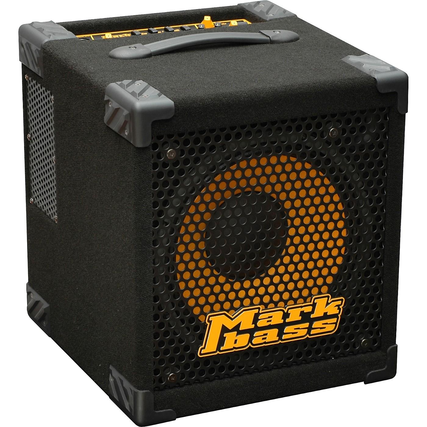 Markbass Mini CMD 121P 1x12 Bass Combo Amp thumbnail