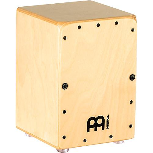 Meinl Mini Cajon with Baltic Birch Frontplate thumbnail