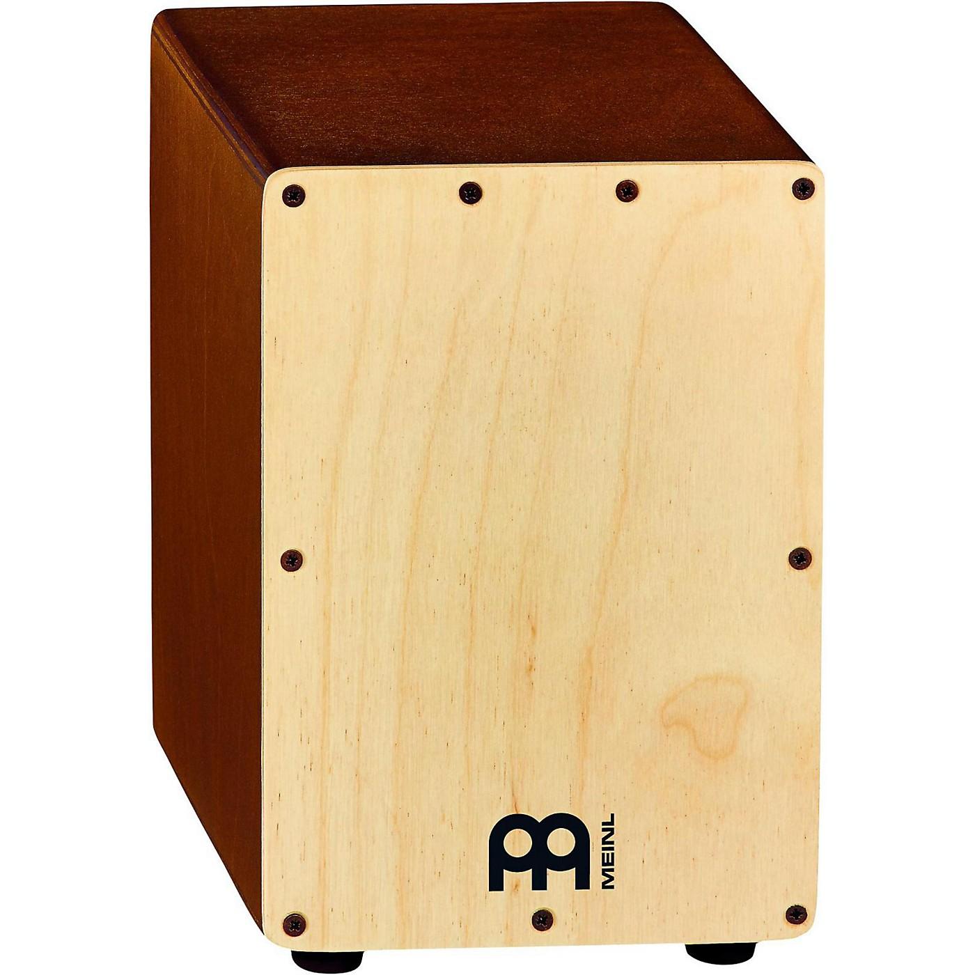 Meinl Mini Cajon with Birch Body thumbnail