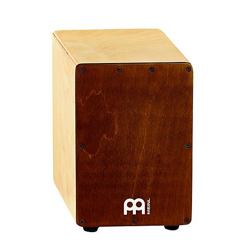 Meinl Mini Cajon with Birch Frontplate thumbnail