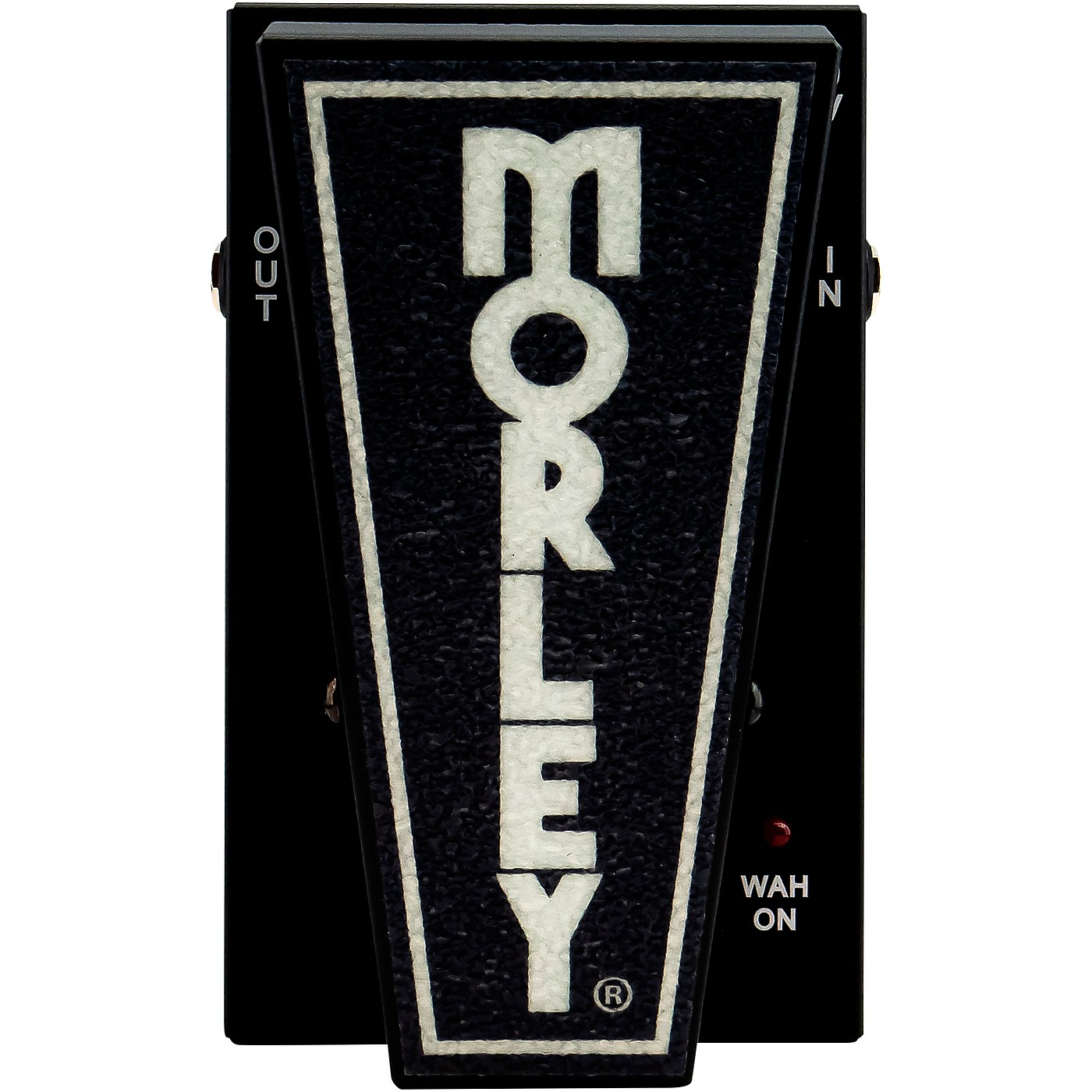 Morley Mini Classic Switchless Wah Effects Pedal thumbnail