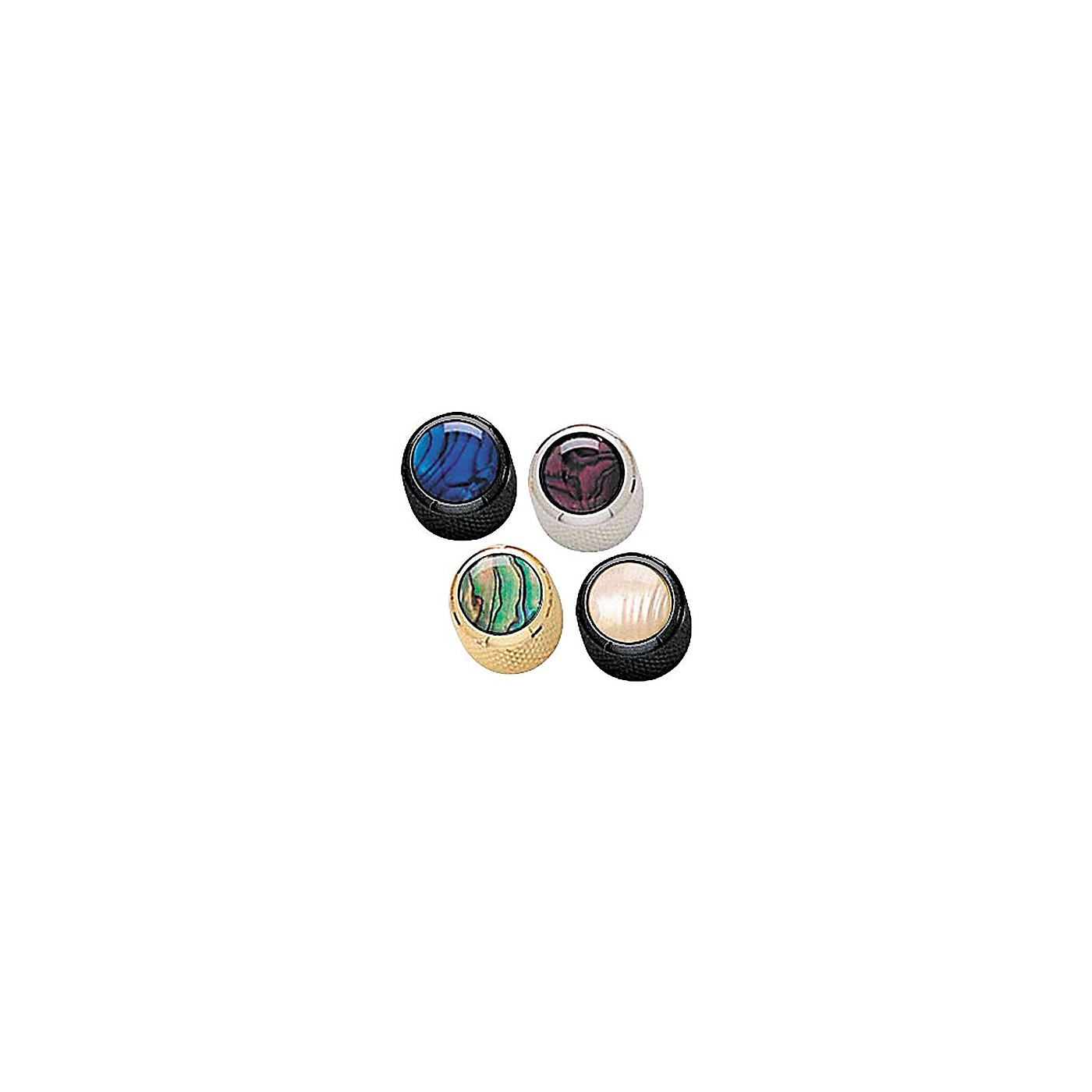 Q Parts Mini-Dome Knob Single thumbnail