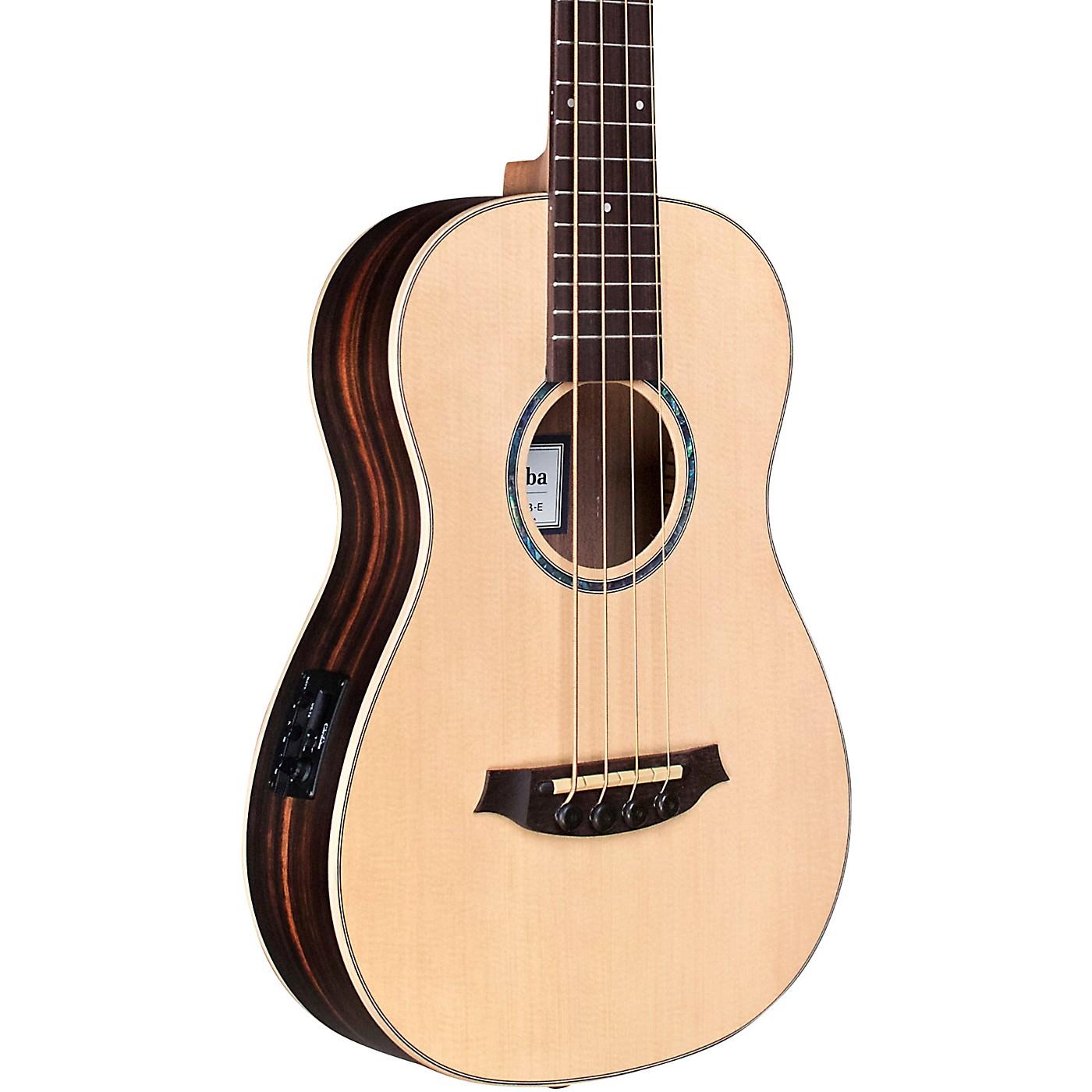 Cordoba Mini II Bass EB-E Acoustic-Electric Bass thumbnail