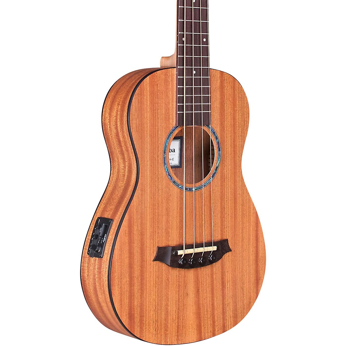 Cordoba Mini II Bass MH-E Travel Bass Guitar thumbnail