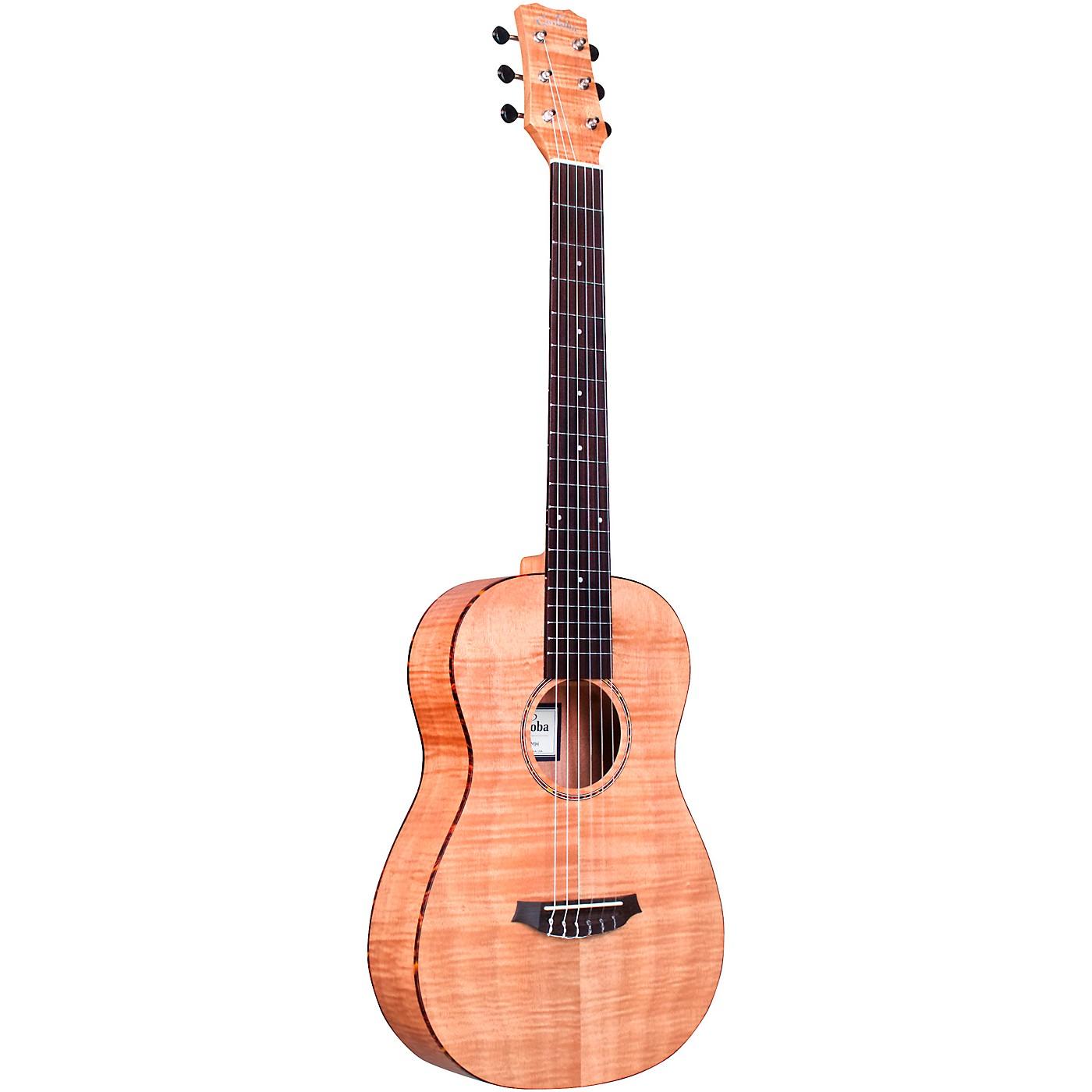 Cordoba Mini II FMH Acoustic Guitar thumbnail