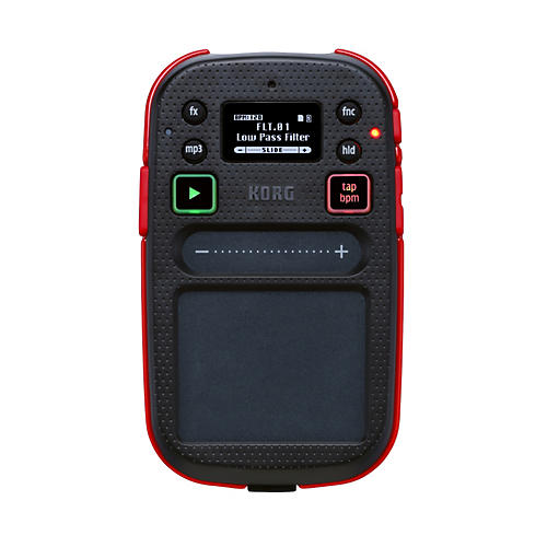 Korg Mini KAOSS PAD 2 FX Processor-thumbnail