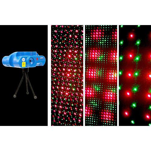 VEI Mini Laser Lighting Effect thumbnail