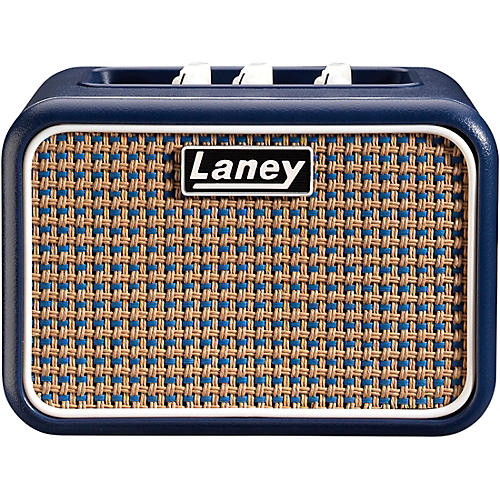 Laney Mini-Lion 3W 1x3 Mini Guitar Combo Amp thumbnail