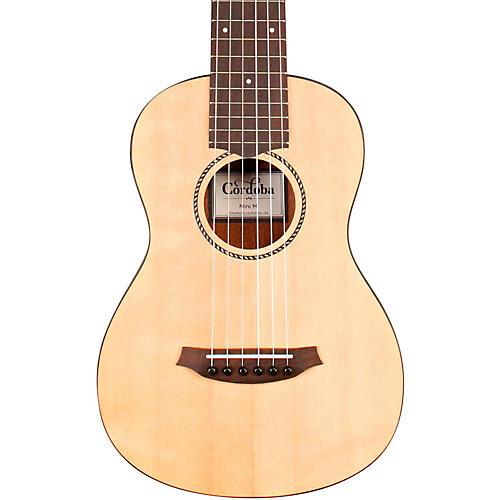 Cordoba Mini Mahogany Nylon String Acoustic Guitar thumbnail