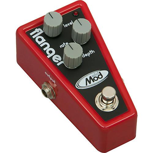 Modtone Mini-Mod Flanger Guitar Effects Pedal thumbnail
