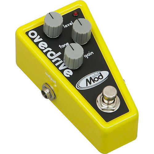 Modtone Mini-Mod Overdrive Guitar Effects Pedal thumbnail
