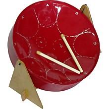 Rhythm Band Mini Pan Steel Drum