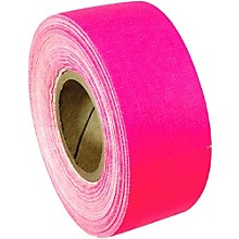 American Recorder Technologies Mini Roll Gaffers Tape 1 In x 8 Yards Florscent Colors