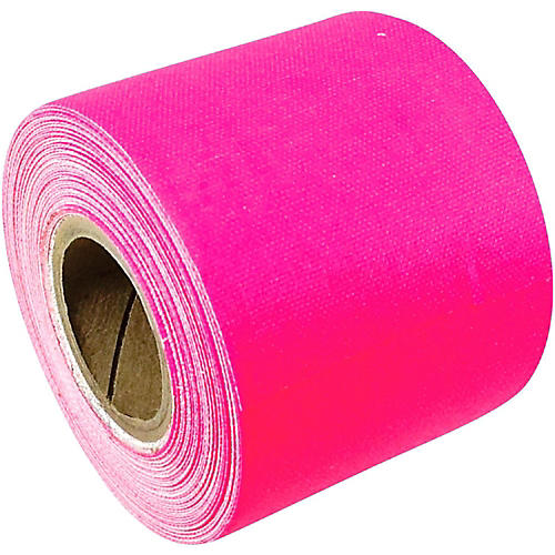 American Recorder Technologies Mini Roll Gaffers Tape 2 In x 8 Yards Flourescent Colors thumbnail