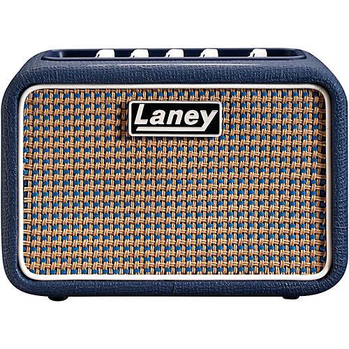 Laney Mini-St-Lion 2x3W Stereo Mini Guitar Amp thumbnail