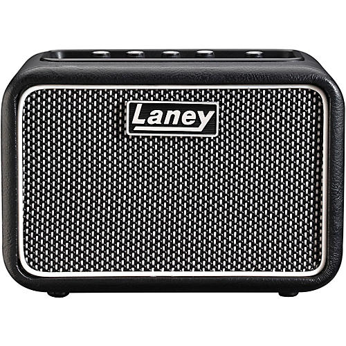 Laney Mini-St-SuperG 2x3W Stereo Battery-Powered Guitar Amp thumbnail