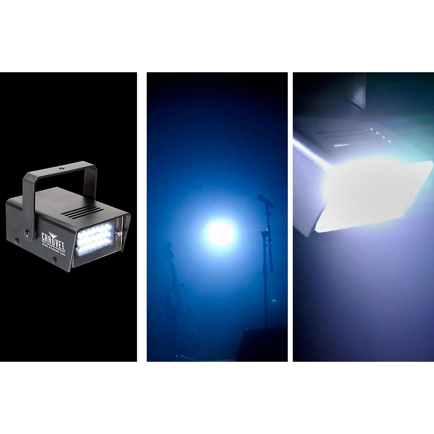 CHAUVET DJ Mini Strobe LED thumbnail