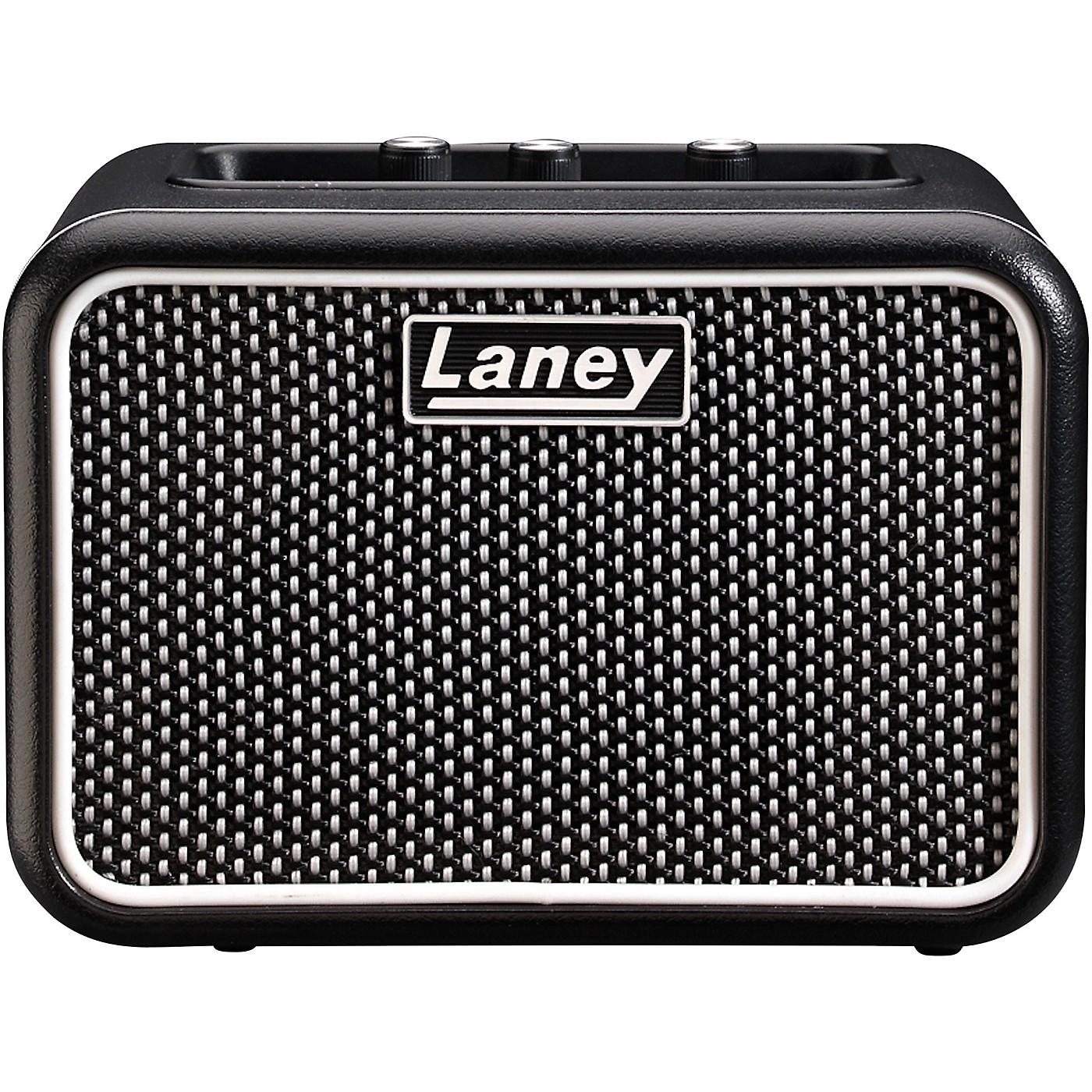 Laney Mini-SuperG 3W 1x3 Guitar Combo Amp thumbnail