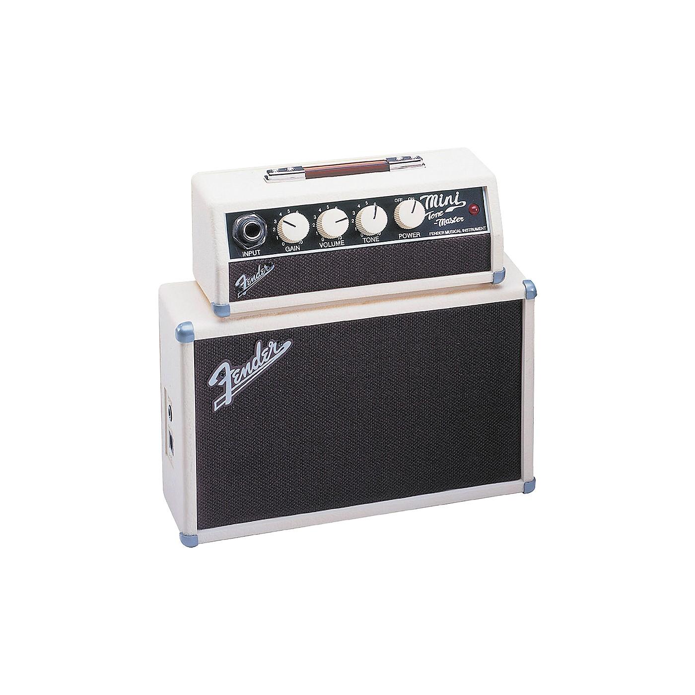 Fender Mini Tone-Master Amp thumbnail