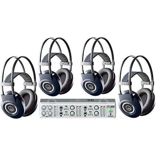 AKG MiniAMP/K99 Headphone Four Pack thumbnail