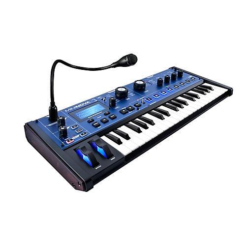 Novation MiniNova Mini-Keys Synthesizer thumbnail