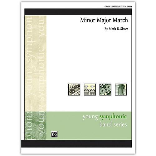 Alfred Minor Major March 2 (Medium Easy) thumbnail