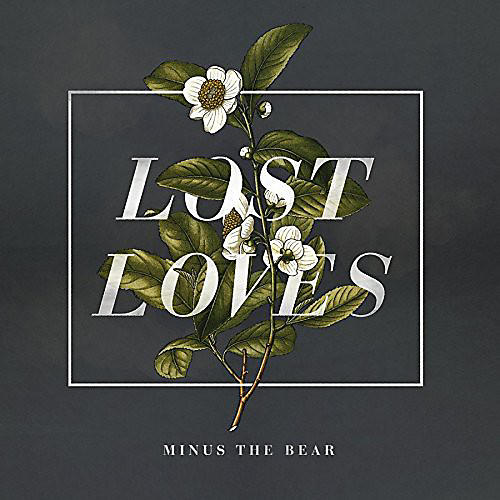 Alliance Minus the Bear - Lost Loves thumbnail