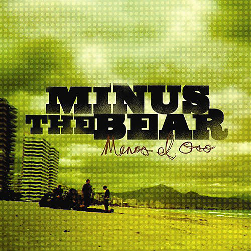 Alliance Minus the Bear - Menos El Oso thumbnail