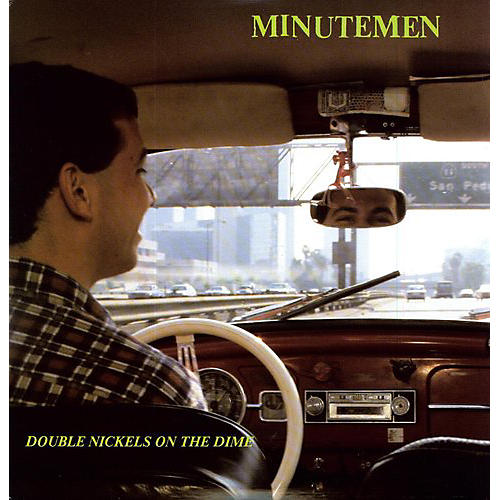 Alliance Minutemen - Double Nickels on the Dime thumbnail
