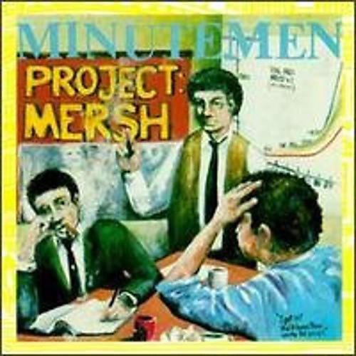 Alliance Minutemen - Project Mersh thumbnail
