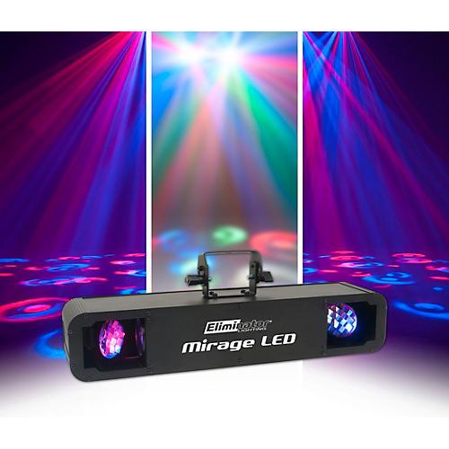 Eliminator Lighting Mirage LED Moonflower Effect Light thumbnail