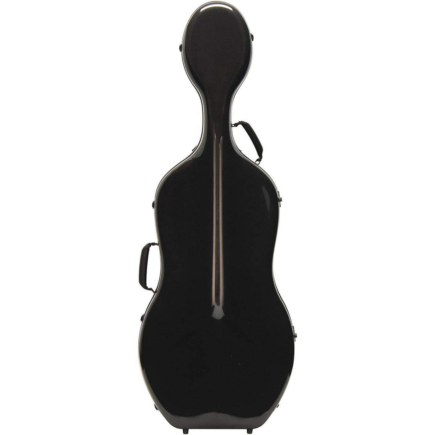 Otto Musica Mirage Series Carbon Hybrid Cello Case thumbnail
