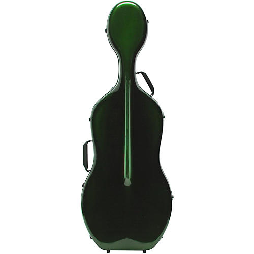 Otto Musica Mirage Series Carbon Hybrid Cello Case thumbnail
