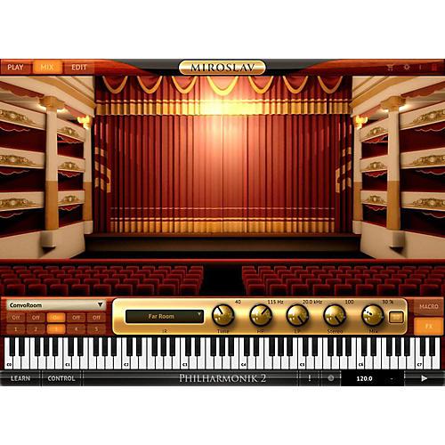 IK Multimedia Miroslav Philharmonik 2 CrossGrade thumbnail